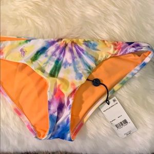NWT Ralph Lauren bikini bottoms